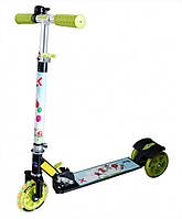 Самокат EXPLORE - OMNI, трёхколесный, детский