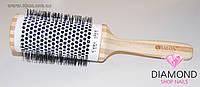 Термо брашинг Salon Professional керамика+бамбук d = 55 мм, 57669С