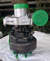 Турбина чешская ТКР К 36-86-01 | МАЗ | ЯМЗ | БелАЗ