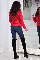 Легкая женская куртка, фото 2