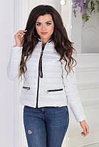 Легкая женская куртка, фото 3