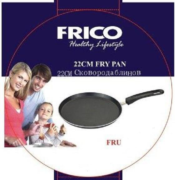 Сковорода FRICO FRU-132