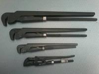 Ключ трубный рычажный №0