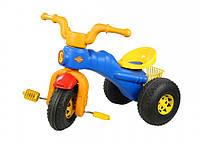 Детский велосипед трехколесный мини