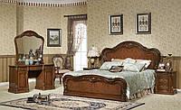 Спальня 8989 (Орех) (раскомплектовуется)