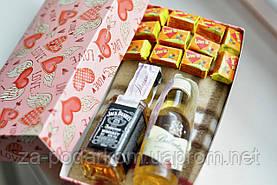 Подарок мужу парню на день рождения святого валентина