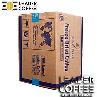 """Кофе растворимый сублимированный """"Cacique"""" (Касик, Бразилия), 25кг"""