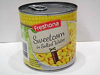 Кукуруза сладкая Freshona 330г, фото 1