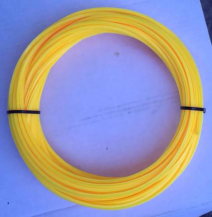 Волосінь Saber 3,0 мм,15 м, фото 2