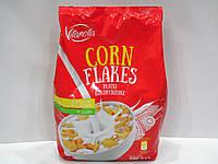 Кукурузные хлопья Vitanella Corn Flakes 500г