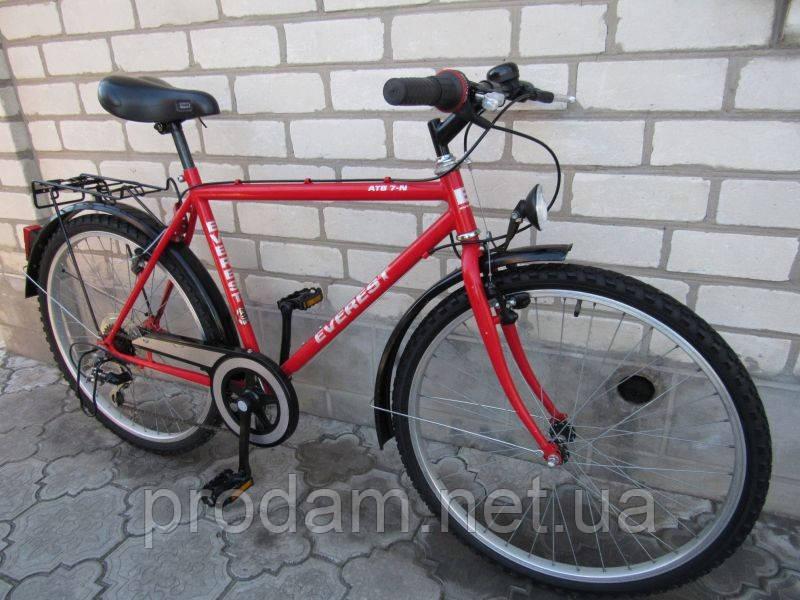 Велосипед Everets
