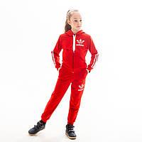 Спортивний костюм для дівчинки Adidas, фото 1