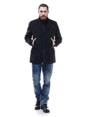 Пальто мужское из кашемира Рон