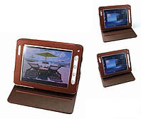 Коричневый чехол для Viewsonic ViewPad 7E