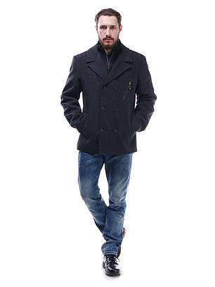 Пальто мужское из кашемира Шон
