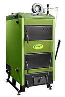 Твердотопливный котел SAS NWT 23 кВт