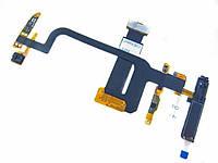 Шлейф (Flat Cable) Nokia C6-00   s/k  (ORIG)
