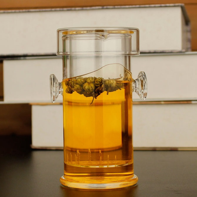 Колба для заваривания чая 200 мл, фото 1