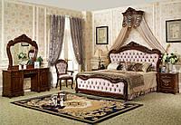 Спальня 802 (Орех) (раскомплектовуется)