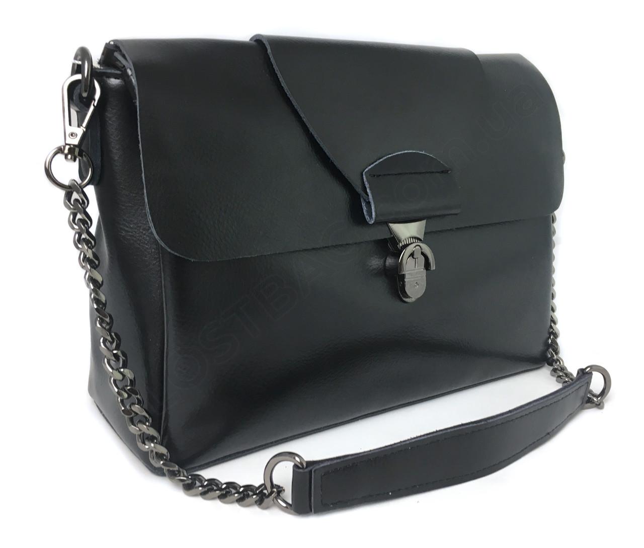 a706c4c94f0b Кожаная женская сумка Galanty - LOST BAG - сумки, чемоданы, аксессуары в  Киевской области