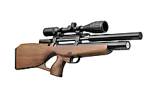 Пневматическая винтовка КОЗАК Compact  + насос высокого давления и оптика!
