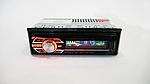 Автомагнитола 1DIN MP3-6317BT RGB/Bluetooth | Автомобильная магнитола | RGB панель + пульт управления, фото 8