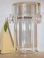 Колба Kamjove для заваривания чая 130 мл