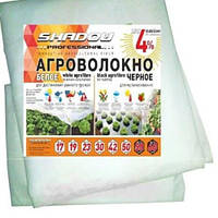"Агроволокно ""Shadow"" 4% пакетированное 17 г/м² белое 3,2х5 м."