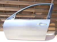 Дверь передняя левая на Honda Accord 2003-