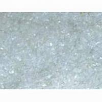 Грунт аквариумный песок кварцевый белоснежный (0,8-1мм) 5кг Resun XF 20401C. Галька Гравий для аквариума