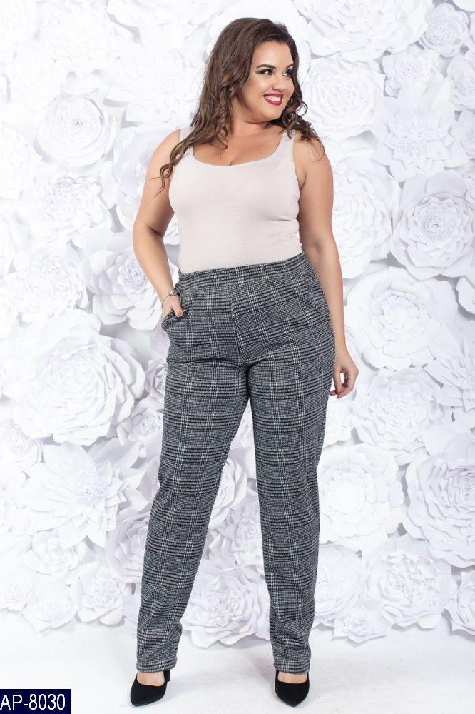 Женские брюки    (размеры 50-60)  0149-50