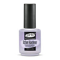 PNB Active Hardener - Средство для укрепления ломких и слоящихся ногтей