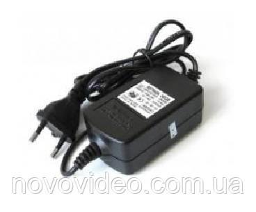 Блок питания CAMSTAR 12В 1А для камер видеонаблюдения