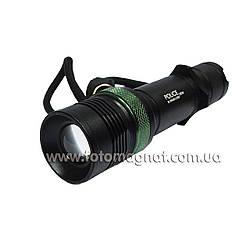 Фонарь POLICE BL-X8485-CREE 150w(фонарик police)