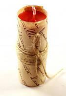 Низкотемпературная свеча ручной работы Shibari Studio S (S, зеленый)