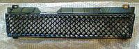 Решетка радиатора ваз 2108 2109 2199 плетенка черная