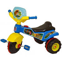 Детский трехколесный велосипед Спринт