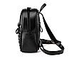 Рюкзак жіночий міський Carla Fausti Синій, фото 4