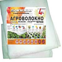 """Агроволокно """"Shadow"""" 4% пакетоване 50 г/м2 біле 3.2х5 м., фото 1"""