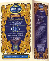 Чай TWISTEA OPA (Оу.Пі.Ей.) Крупнолистовий 100г.