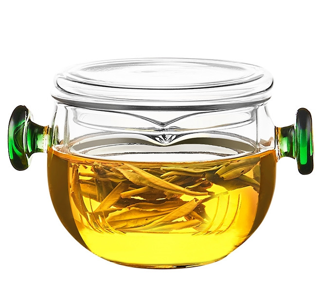 Колба Kamjove TP-023 для заваривания чая, 125 мл