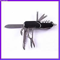 Нож туристический складной для выживания охоты и рыбалки мультитул 3011