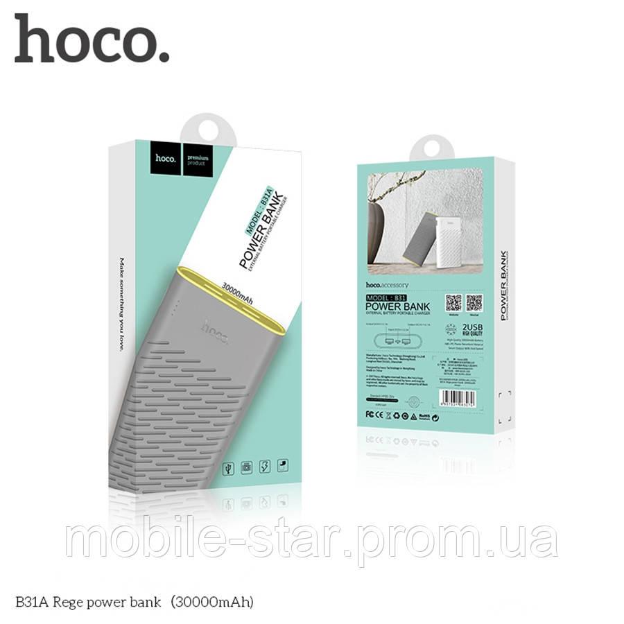 Power bank Hoco B31А