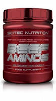 Scitec Nutrition. Beef Aminos 200 tabl.Аминокислоты.