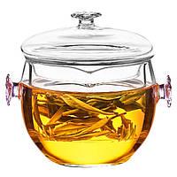 Колба Kamjove TP-024 для заваривания чая, 200 мл