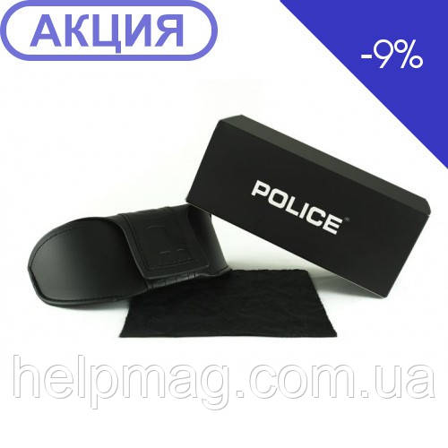 Солнцезащитные очки Аксессуары для очков Модель Case Police -  Helpmag.com.ua тел. 4c57474cbc11a