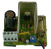 Модуль бесперебойного питания DSC PS-1520 на 1,5 А 12 В