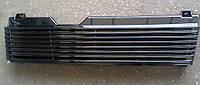 Решетка радиатора ВАЗ 2108 2109 2199 черная 8 полос