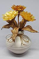 Ваза з квітками, фото 1