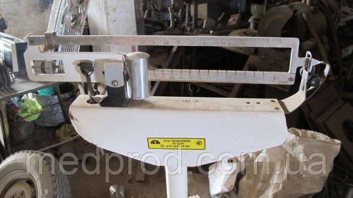 Весы механические РП-150МГ б/у в рабочем состоянии